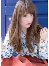 【Ciel】 イデア・ロング Along with the blue door VERY.53