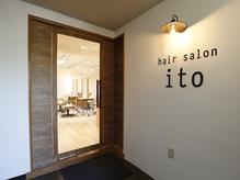 イト(ito)の写真