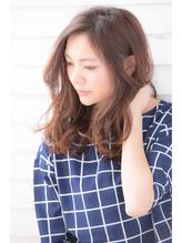 【drive for garden 天白 涼太】中村アン風かきあげ前髪 男性.30