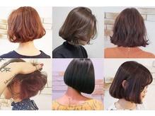 ヒールヘア 高田馬場店(HEAL HAIR)の詳細を見る
