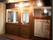 ニュー ミー ヘアー エー(New Me hair A)