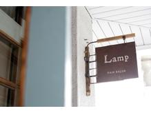 ランプ(Lamp)の詳細を見る