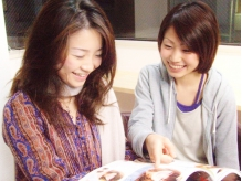 【カラー+カット¥3400/デジパ+カット¥5400/縮毛+カット¥5400】お手頃価格で女性スタッフが多く安心♪