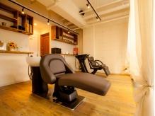 至福のひとときを【Hair atelier CULORe 】でお過ごし下さい!