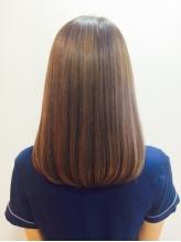 炭酸シャンプーと炭酸泉の《W炭酸効果》で頭皮リセットからの栄養補給が可能♪髪の乾燥が気になる方へ☆