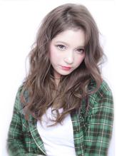 2015夏☆アッシュカラーとウエーブロング☆ 2015,ボブ.5