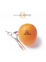 ロックワークオレンジ(ROCK WORK ORENGE)