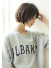 【Un ami】《増永剛大》新規指名多数★表参道人気ショートボブ★ 無造作.1