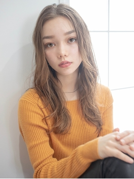 【EIGHT new hair style】135