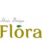 ヘアーデザイン フローラ(Hair design Flora)