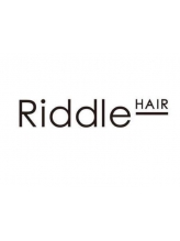 リドル ヘアー(Riddle HAIR)