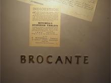 ブロカント(BROCANTE)