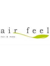 エアーフィール 豊中店(air feel)