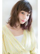 ☆アンニュイボブ☆ご予約0359525115【池袋東口】HAPPY VERY.46
