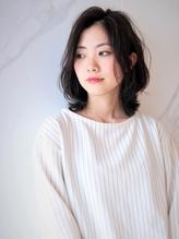 【M.SLASH】オトナ清楚なくびれミディa くびれカール.41