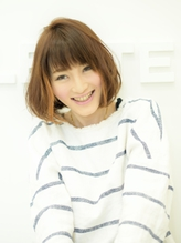 【Celeste石川町】カジュアルボブ .50