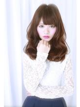 STAGE R.eco『ミルキーブラウン☆スウィートカール』.1