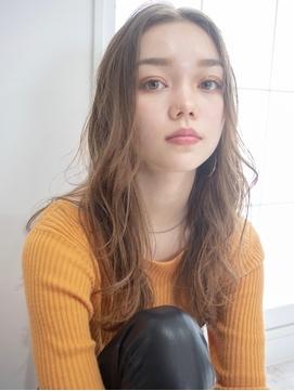 【EIGHT new hair style】136