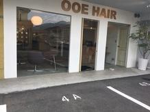 オオエヘアー(OOE HAIR)