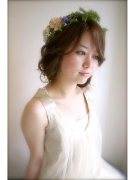 『Day&Night』へアーセット03  担当 Eriko