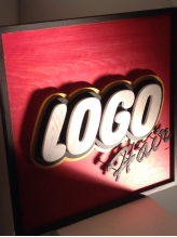 ロゴヘアー(LOGO)