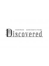 ディスカバード(Discovered)