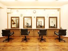 ヘアギャラリー サン(Hair Gallery SUN)