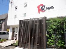 R・Rise
