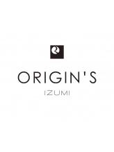 オリジンイズミ(ORIGIN'S IZUMI)