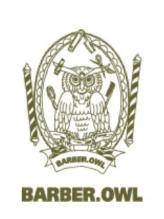 バーバーオウル(BARBER.OWL)