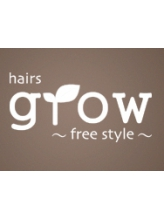 ヘアーズグロウ フリースタイル(hair's grow free style)
