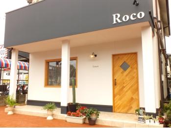 ロコ(Roco)