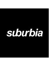 サバービア(suburbia)