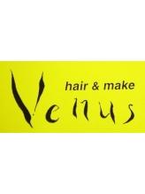 ヘアアンドメイク ヴィーナス(hair & make Venus)