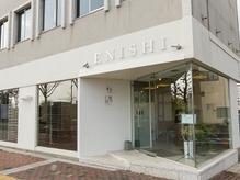 ENISHI community hair salon 【エニシ コミュニティー ヘアサロン】