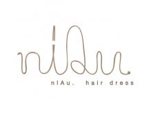 ニアウ ヘアドレス(nIAu. hair dress)