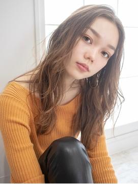 【EIGHT new hair style】137