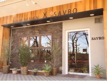 ヘアーデザイン サヴロ(HAIR DESIGN SAVRO)(神奈川県海老名市/美容室)
