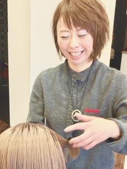 ヘアーラヴワン 太田(hair Love One)
