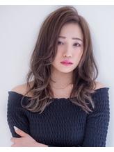 Chika ヘルシー外国人風スタイル.0
