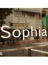 美容室ソフィア
