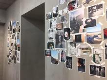 たくさん写真も展示してあります!