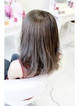 back style☆ダブルカラーvol.34 .54