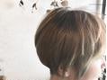ブロー ヘア デザイン(blow hair design)(美容院)