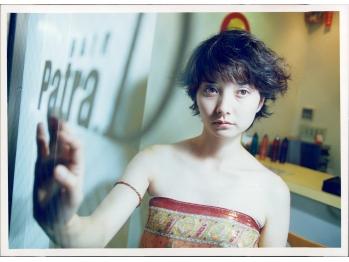 ヘアー パトラディー(Hair Patra.D)(奈良県生駒市)