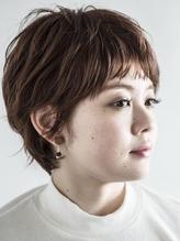 【THREEbyKEEP尾山台齊藤】カットが上手い5選ベリーショート.34