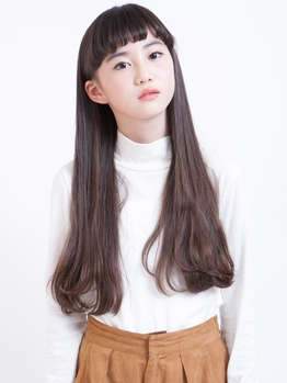 ヘアメイク アンジー(hair make anjii)