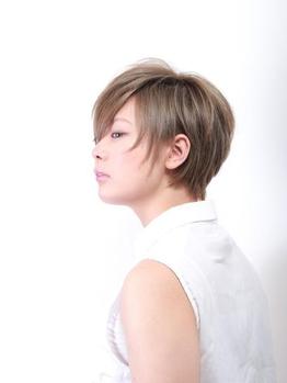 ヘアーメイク ジール 犬山本店(Hair Make Zeal)