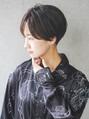 【+~ing 】高円寺ショートハンサムスタイル【柳沼くるみ】
