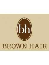 ブラウンヘアー(BROWN HAIR)
